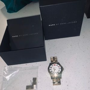Marc Jacobs Accessories - Marc Jacob watch